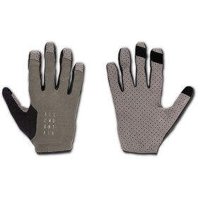 Cube Performance WS Langfinger Handschuhe olive'n'black